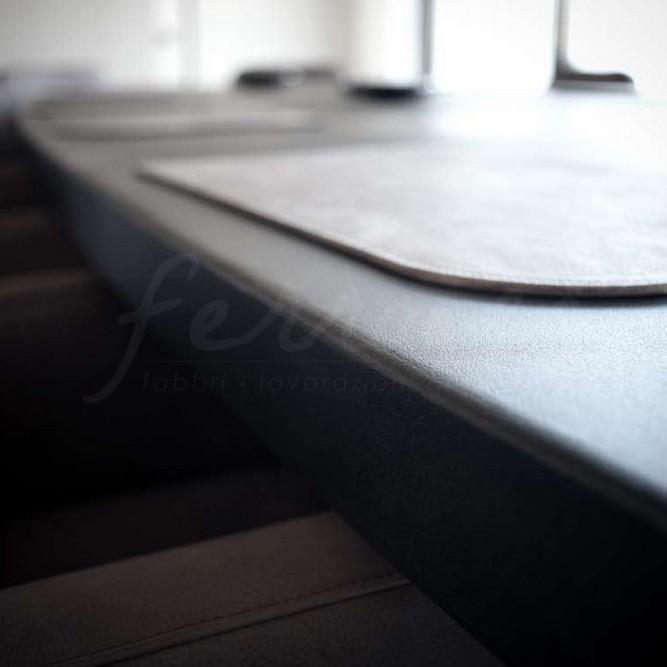 Arredamento personalizzato Studio Difino Milano